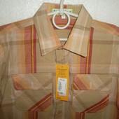 Рубашка для мальчика, новая-распродажа.