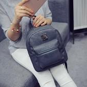 3-26 Оригинальный женский рюкзак / Прогулочный рюкзак / Молодежный рюкзак