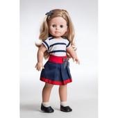 Кукла Эмма в полосатом Paola Reina (06005) 40 см Паола Рейна