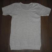 Термобелье Италия шерсть-акрил футболка мужская размер XXL