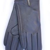 Перчатки кожа мужские