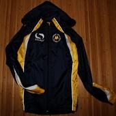 Мужская куртка ветровка размер XL