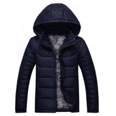 Куртка теплая Деми - Зимняя для мужчин.