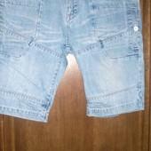 Мужские джинсовые шорты Ckh W34