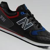 Подростковые кроссовки аналог New Balance