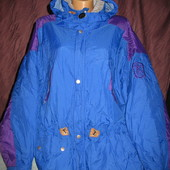 Куртка мужская,утеплённая,с капюшоном,р.52-54.Нюанс.