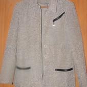 Костюм юбка пиджак 44р.