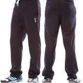 Мужские штаны тёплые, на манжете с 46 по 58 размер №50213