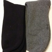 Тепленькие махровые  носочки ТСМ Tchibo . Новые . 2 пары . размер 43-46, новые