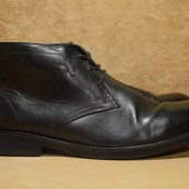 Clarks Gore-Tex черевики (ботинки). Оригінал! 44 р.