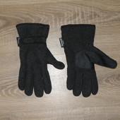 Перчатки с техлологией Thinsulate