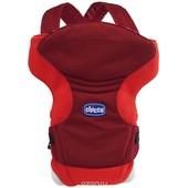Рюкзак Кенгеру, переноска, нагрудная сумка chicco