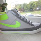 Кроссовки Nike 43 р. Оригинал.