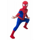 Детский карнавальный костюм Человек паук - Spider man