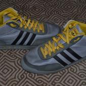 ботинки Adidas оригинал 30 см стелька в идеале