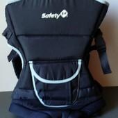 Кенгуру рюкзак переноска Safety 1st Франция  3,5 - 9,0 кг