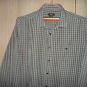 рубашка мужская большой размер ХXL