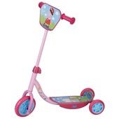 Скутер детский лицензионный - Pерра (3-х колесный) в нетоварной упаковке