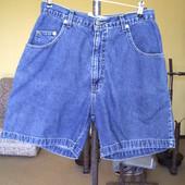 Шорти джинсові Cars  розмір XL