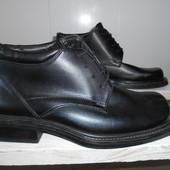 Демисезонные ботинки Royal Club р-р 39