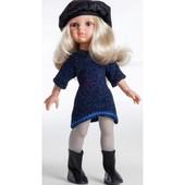 Кукла Клаудия Подружки Модницы 32 см Paola Reina 04501