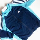 Спортивная ветровка Adidas на мальчика 3-4года