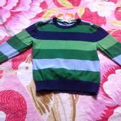 красивый свитерок 1-3 года