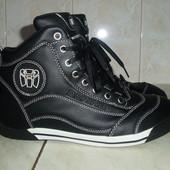 Stivaletti Bering (41) ботинки