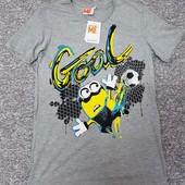 Футболка C&A Германия XS