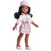 Кукла Нора 32 см Paola Reina 04509