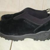 merrell shoes moc (37) ботинки