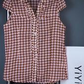 Блузка Рубашка женская Новая xl-4xl Акция