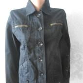 Джинсовая куртка Chen One в идеальном состоянии М