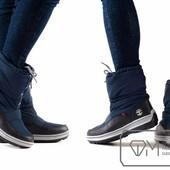 Модель № : W3426 Ботинки женские на искусственном меху