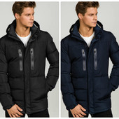 Мужская зимняя куртка пальто
