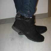 Ботинки Graceland 39р 25,5-26см Германия