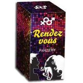 Женский возбудитель Rendez Vous капли для возбуждения Рандеву