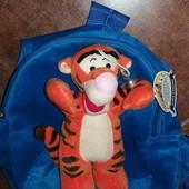 рюкзак тигрик