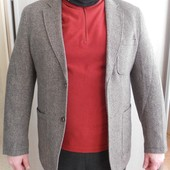 пиджак-блейзер State of Art размер L