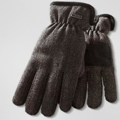 Теплые мужские перчатки р.8,5 от Tcm Tchibo, Германия