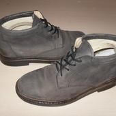 зимние ботинки Gallus 43р
