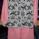 Распродажа  Последняя  пижамка для девочки