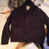 Теплий светр,розмір  XLarge