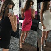Женское платье Tessa