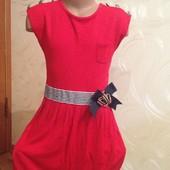 Платье Designers 5-6лет 116 см