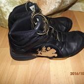 (№і059)фирменные кроссовки 40 р UK 26 Puma