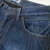 Теплые джинсы сост отличное