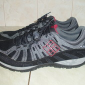 Columbia bm3841  (eur 48) кроссовки
