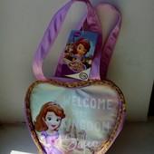 Детская Сумочка для девочки Disney C&A