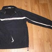 утепленный спортивный реглан - куртка Reebok р-р L